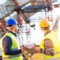 Fiscalização de obras empresas