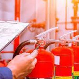 Elaboração de projetos de prevenção contra incêndios