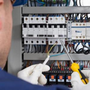 Empresa de projeto eletrico