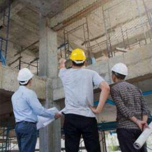 Laudo técnico estrutura de concreto