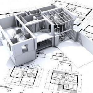 Projeto arquitetônico completo