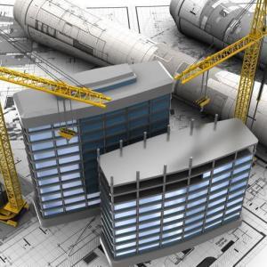 Projeto estrutural predio