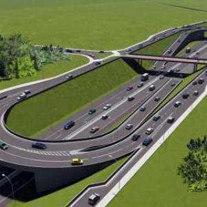 Projeto geométrico de vias urbanas
