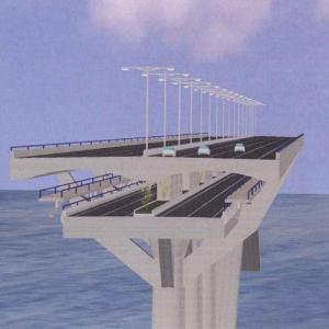 Projeto de portos